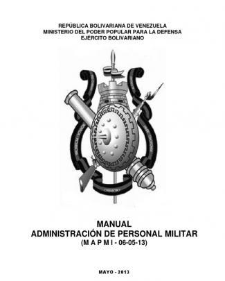 Manual Admon Personal