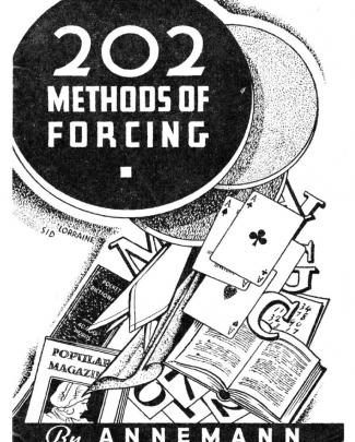 202 Methods Of Forcing - Unknown