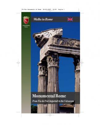 The Monuments Of Rome