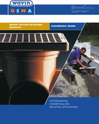 Osma Below Ground Installation Guide Od107 Revjan07[1]