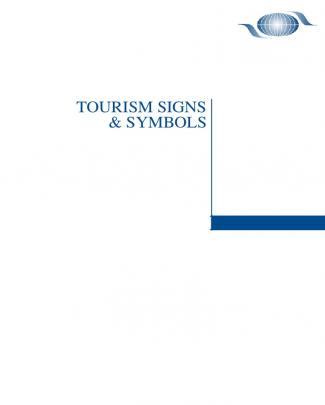 Tourism Signs & Symbols Published By World Tourism Organization