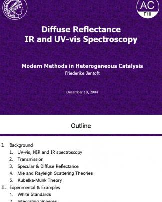 Jentoft_diffusereflectance_101204