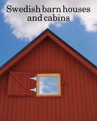 Arvesund Catalog 2012, Swedish Barn Houses And Cabins