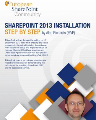 Sharepoint 2013 Installation