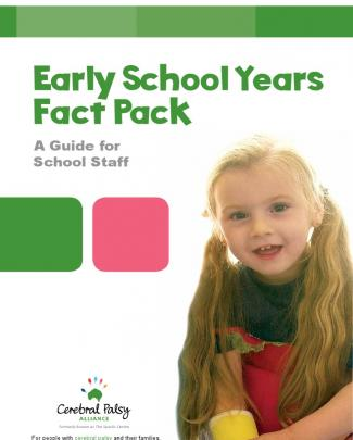Early School Years Fact Pack