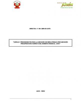 Directiva Nº 004-2009-grj.doc