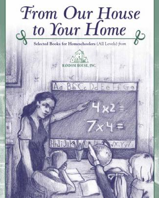 Homeschooling Brochure