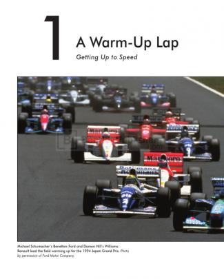 Physics For Gearheads By Randy Beikmann - Chapter 1: A Warm-up Lap