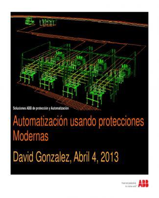 Protecciones Modernas