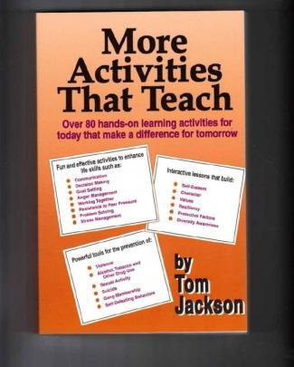 More Activities That Teach - Tom Jackson (2)