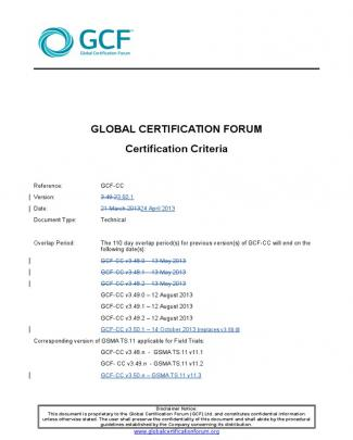 Gcf Cc 3501(changes Highlighted)