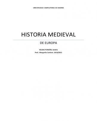 6. Alta Edad Media