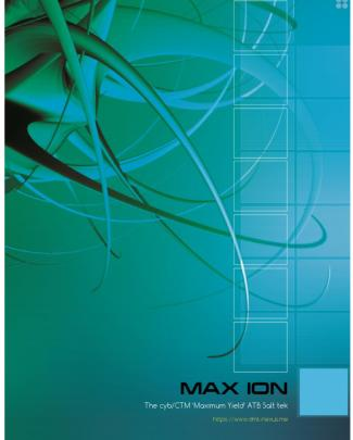 Max Ion Tek