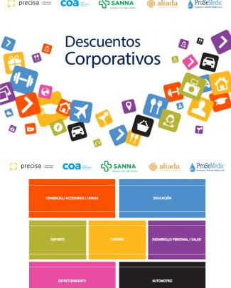 Catalogo Beneficios Corporativos