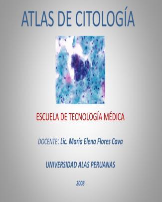 Atlas De Citología