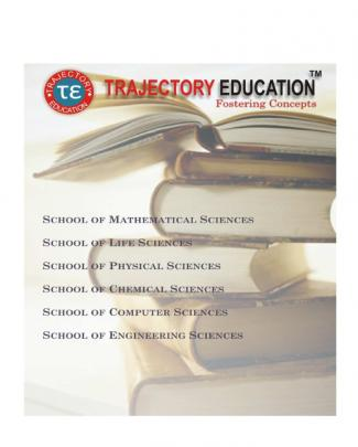Trajectory Education Prospectus.