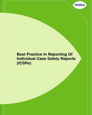 9.best Practice In Reporting Of Icsrs