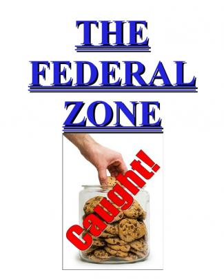 The Federal Zone: Cracking The Code Of Internal Revenue