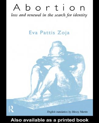 Eva Zoja Abortion Loss And Renewal In The Search For Identity 1997