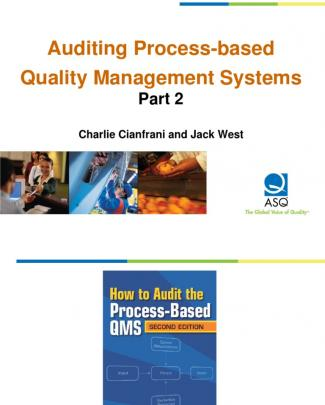 Auditing Qms P2