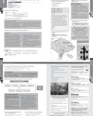 English For International Tourism Intermediate Workbook Sample Unit1