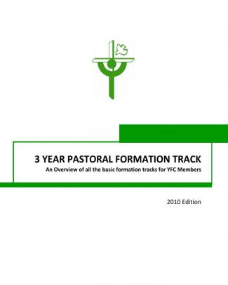 3 Year Yfc Pastoral Formation Track