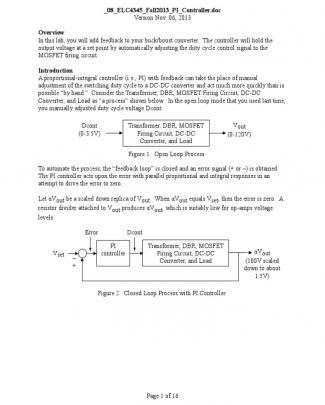 08 Elc4345 Fall2013 Pi Controller