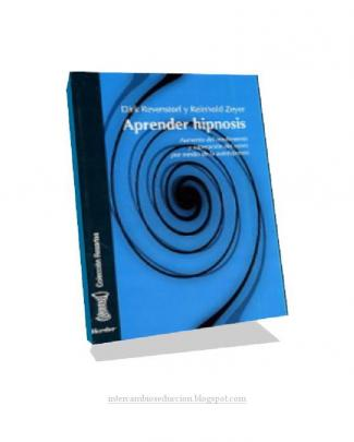Dirk Revenstorf - Aprender Hipnosis