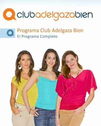 02 - Programa Del Club Adelgaza Bien