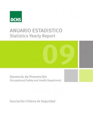 Anuario Estadistico Achs 2009