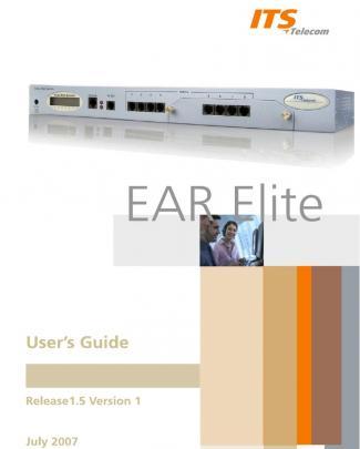 Vme User Manual Rel 1.5 V1