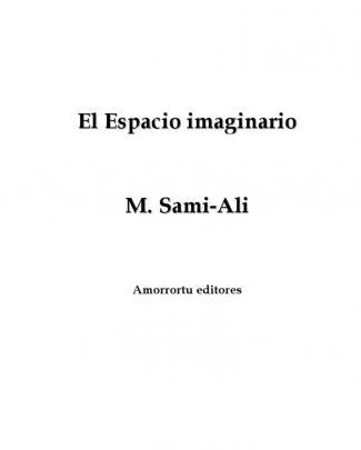 El Espacio Imaginario
