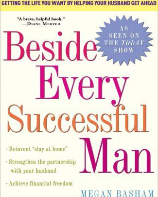 Beside Every Successful Man By Megan Basham - Excerpt
