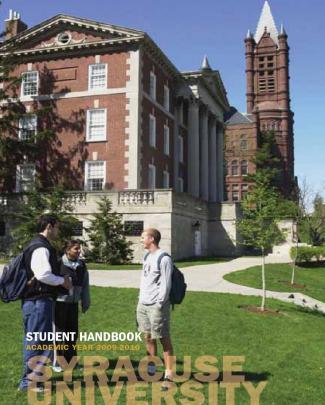 Su Student Handbook