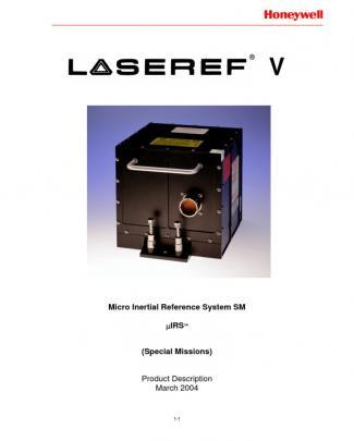 Laseref V Micro Irs Sm