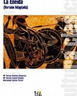 Beltrán, Chabrera, Cases Fandos & García Ferrer (2003) La Eneida. Versión Adaptada, Tilde.