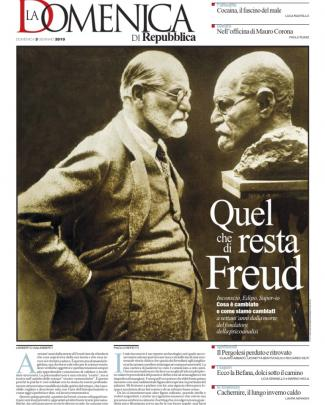 Quel Che Resta Di Freud