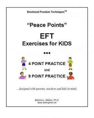 Book - Eft For Kids