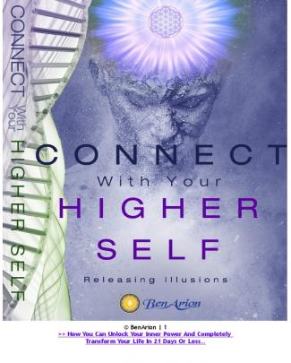 Your Higher Self Book