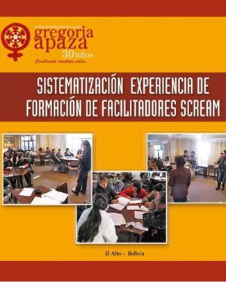 Sistematización De Experiencia De Formación De Facilitadores Scream