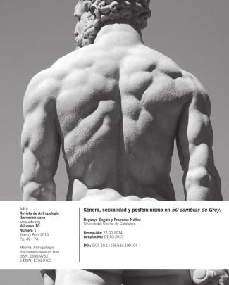 Genero, Sexualidad Y Posfeminismo En 50 Sombras De Grey