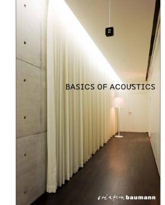Basic Of Acoustics En