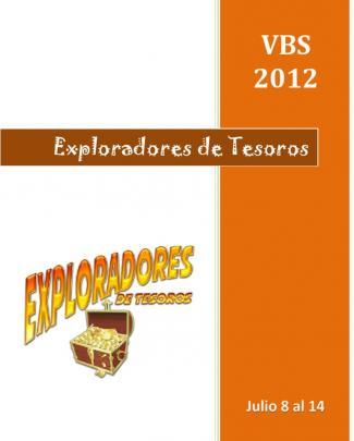 Exploradores De Tesoros