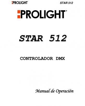 Prolight Star 512