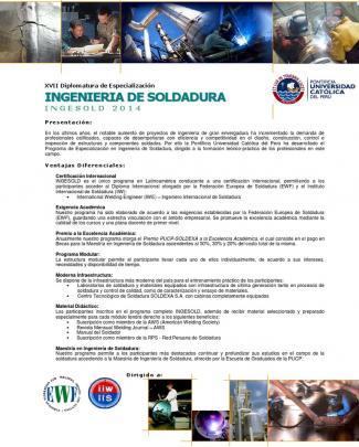 Brochure Ingesold 14