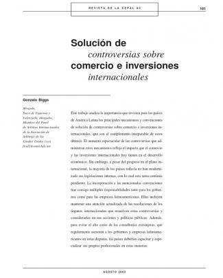 Arbitraje Internacional 8