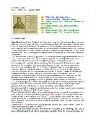 Gioachino Greco 2