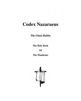 Codex Nazaraeus