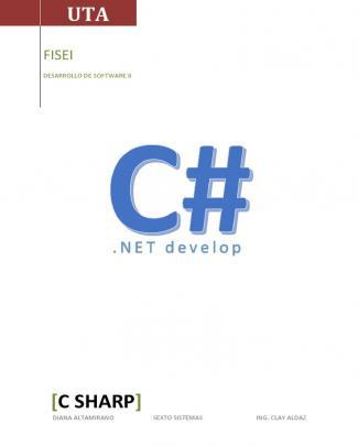 C Sharp