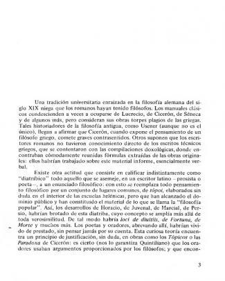 Grimal -.filosofia Romana